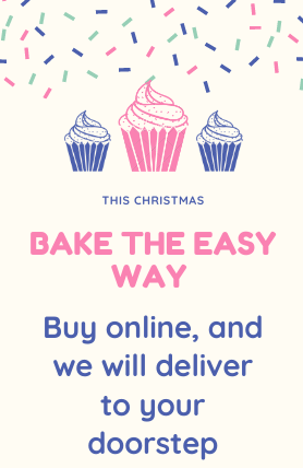 bake the easy way